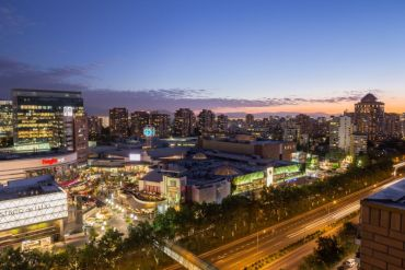 Parque Arauco sigue siendo el único real estate chileno en el Dow Jones Sustainability Emerging Markets Index