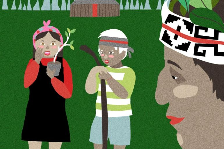 Escuela Itinerante Mapuche Kimün: escucha el capítulo 9 del Podcast Causa Común de Fundación Lepe