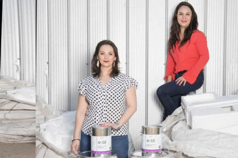 Idea-Tec lanza Evol, nueva línea de esmalte al agua formulada en base a plumavit