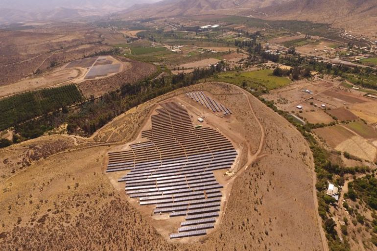 Chile vuelve a ser el más atractivo del mundo para invertir en renovables ¿Por qué?