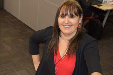 María Soledad Matos asume la gerencia general de Oracle Chile