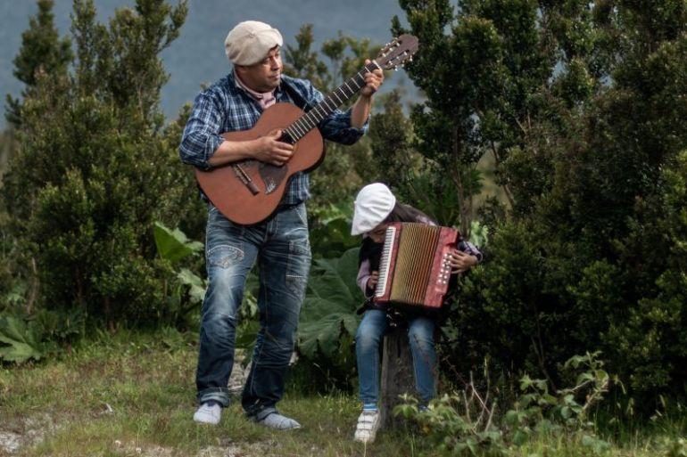 """""""Anfitriones de la Ruta de los Parques"""": Poniendo en valor a las comunidades de la Ruta de los Parques de la Patagonia"""