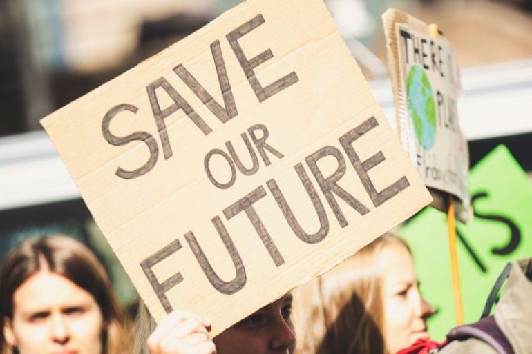 ONU pide a todos los países del mundo que declaren la emergencia climática