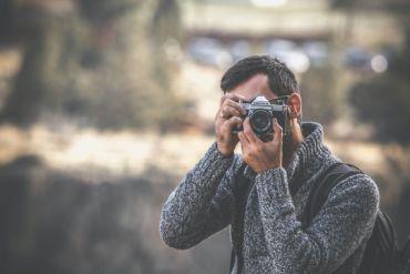 Concurso de fotografía mostrará la cara real de la salud en 2020