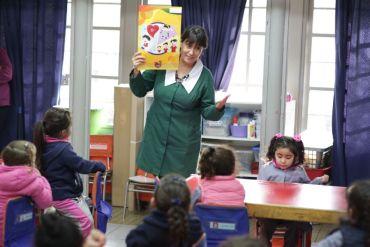 NESTLÉ por Niños Saludables recibe premio de Red Pacto Global Chile por su aporte a la Agenda de Sostenibilidad 2030