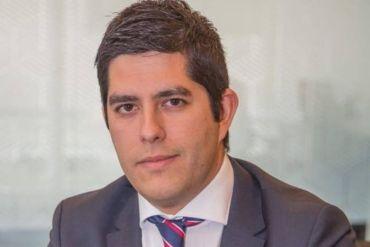 """Alfredo Araneda, Country Manager en Robert Walters Chile: """"Lo que más valoran los empleados es una cultura organizacional que inspire a dar lo mejor, autonomía, un trabajo retador, un plan de carrera y flexibilidad""""."""