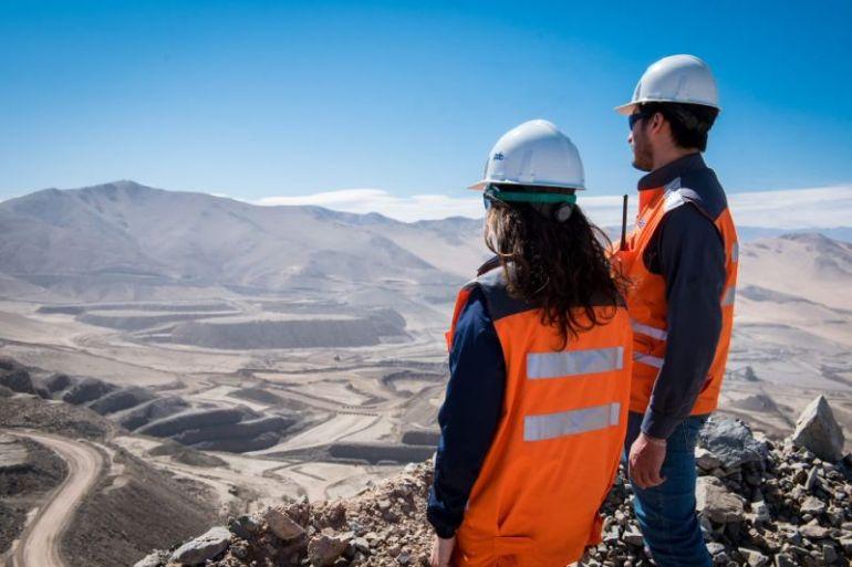 CAP reporta utilidades por US$ 300 millones en 2020