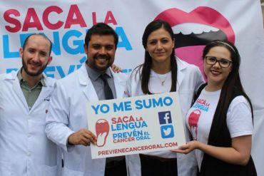 Oral-B y Fundación Sonrisas reconocen el trabajo de 5 odontólogos con el premio Grandes Dentistas