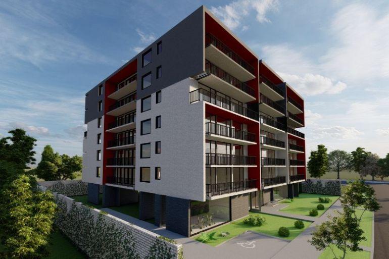 Urbes invierte USD$20 millones en desarrollo de edificio residencial que respira solo y no contamina