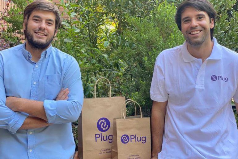 Plug: el marketplace sustentable que valora la huella de carbono, materialidad e impacto social de cada producto