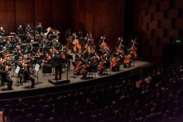 NESTLÉ Chile mantiene su apoyo a las Semanas Musicales de Frutillar y acerca lo mejor de la música clásica a todo Chile