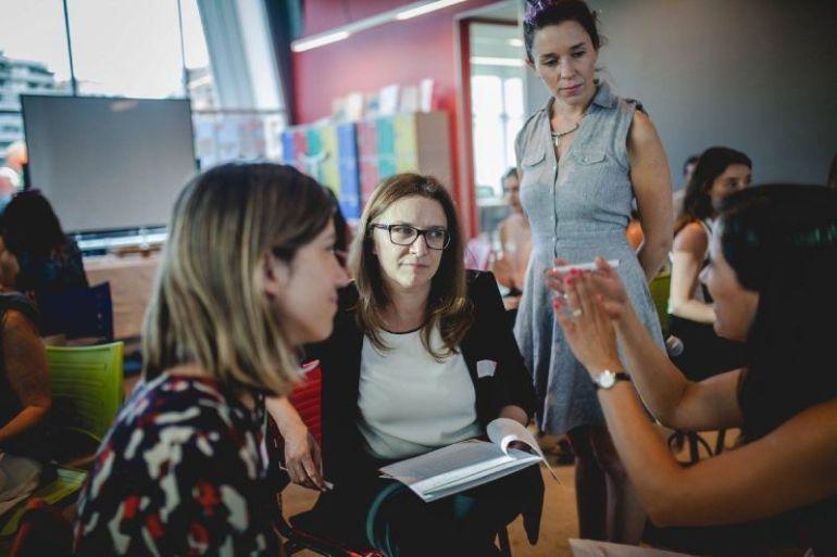 Club 30% realiza Programa de Mentorías para incorporar más mujeres en directorios y alta gerencia