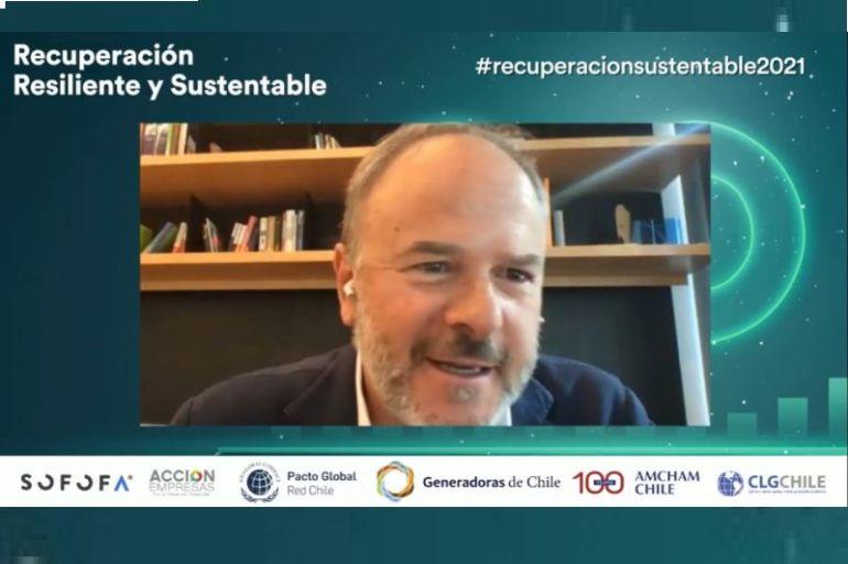Desafíos de la Economía Circular para 2021 fue el foco del primer webinar del ciclo sobre Recuperación Resiliente y Sustentable