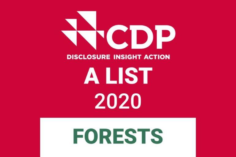 """Tetra Pak es reconocida con una prestigiosa calificación doble """"A"""" por la gestión del clima y los bosques a nivel mundial"""