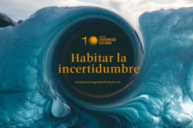 Hidrógeno verde y desafíos en la biodiversidad antártica serán los temas clave del VI Congreso Futuro en Magallanes