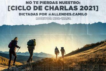 Hi-Tec lanza ciclo de charlas gratuitas sobre montañismo responsable e inclusivo
