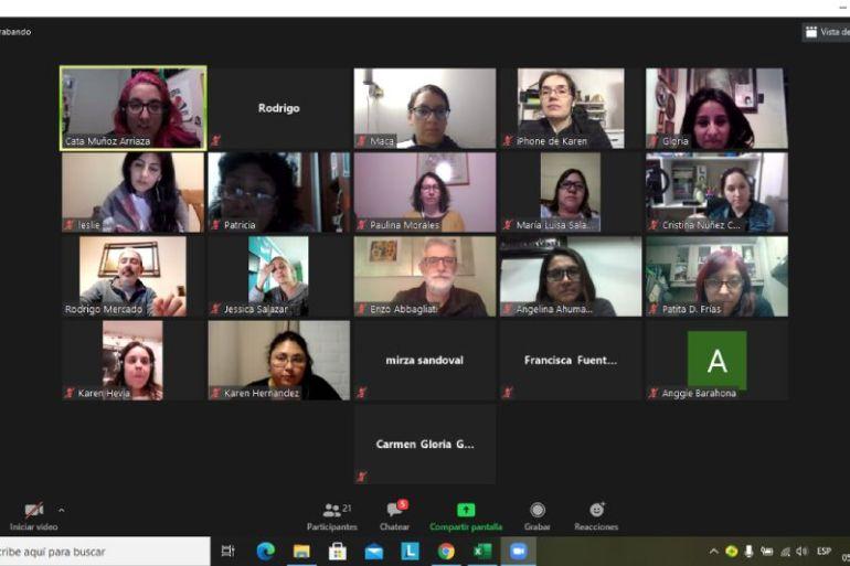 Programa Emprendedoras Conectadas 2020, un apoyo concreto a mujeres para empoderarlas digitalmente y  generar nuevas capacidades
