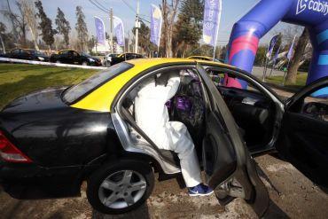 """Cabify incentiva la electromovilidad entre sus conductores a través del programa """"Mi Taxi Eléctrico"""" del Ministerio de Energía"""