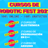 Cursos 100% gratis y online para aprender todo sobre robótica