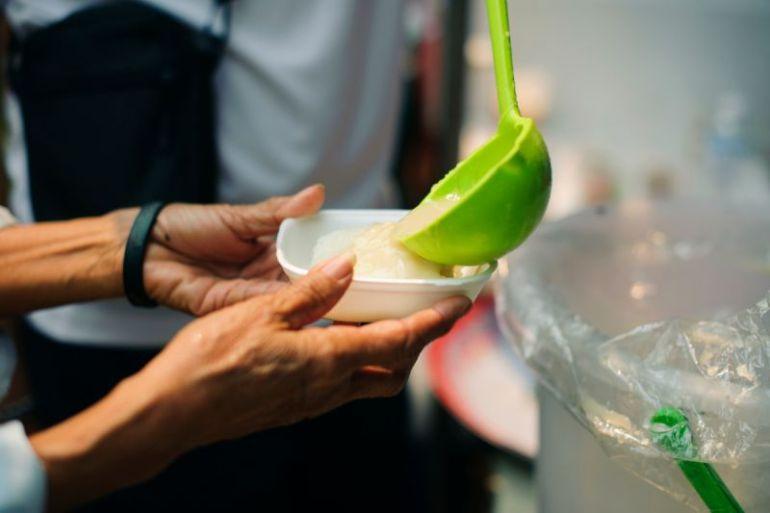 Red de Alimentos recibe apoyo de Fundación Viento Sur para combatir la malnutrición en todo el país