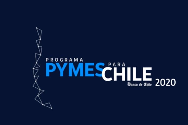 Programa Pymes para Chile de Banco de Chile: una red colaborativa para fomentar el crecimiento integral de las pymes