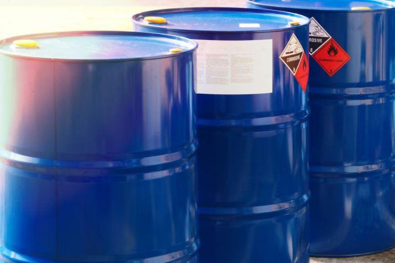 Reglamento GHS: nuevo sistema nacional de notificación electrónico de sustancias químicas fabricadas e importadas en Chile