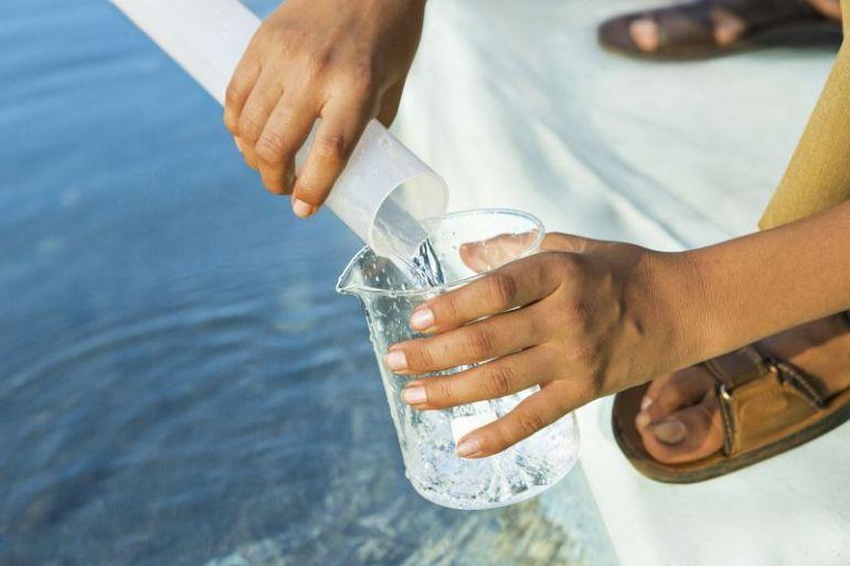 BASF: soluciones que promueven un uso más sustentable del agua