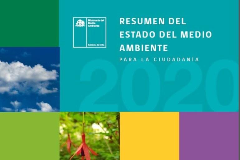Ministerio del Medio Ambiente publica el Tercer Informe del Estado del Medio Ambiente