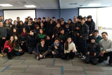 Junto a Ministerio de la Mujer y Equidad de Género y Microsoft Chile, Innovacien ofrece talleres gratuitos en redes sociales