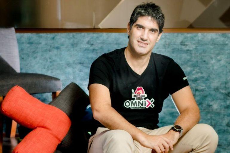 Omnix, empresa chilena, logra estar dentro de los 6 finalistas del Programa Nave