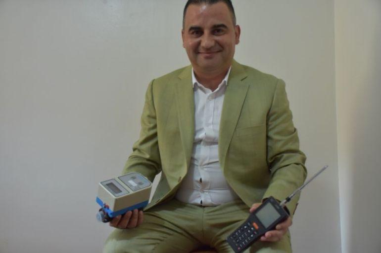 Medidores Inteligentes para el agua: Tecnología que revoluciona al mundo rural