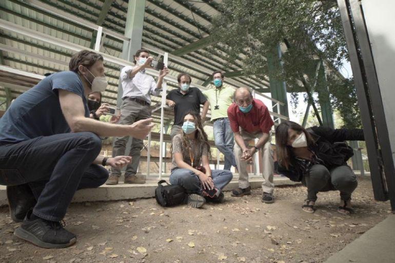 """Agua Segura: el proyecto de gran impacto social con tecnología """"made in Chile"""" que beneficiará a más de 3.500 personas"""