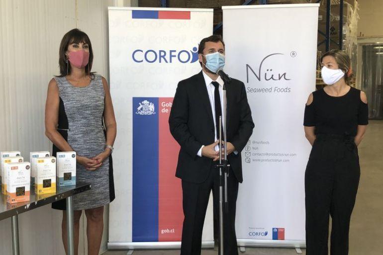 Corfo anuncia dos nuevos programas para apoyar el emprendimiento femenino