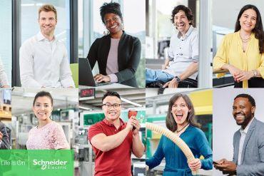Schneider Electric se une a la campaña #ChooseToChallenge para fomentar la igualdad de género
