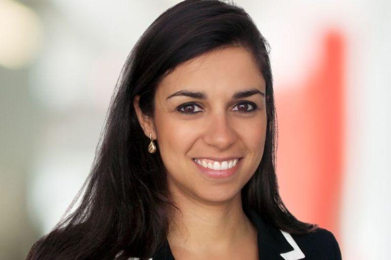 Luiza Mattos, socia de Bain & Company fue nombrada Joven Líder Global por el Foro Económico Mundial