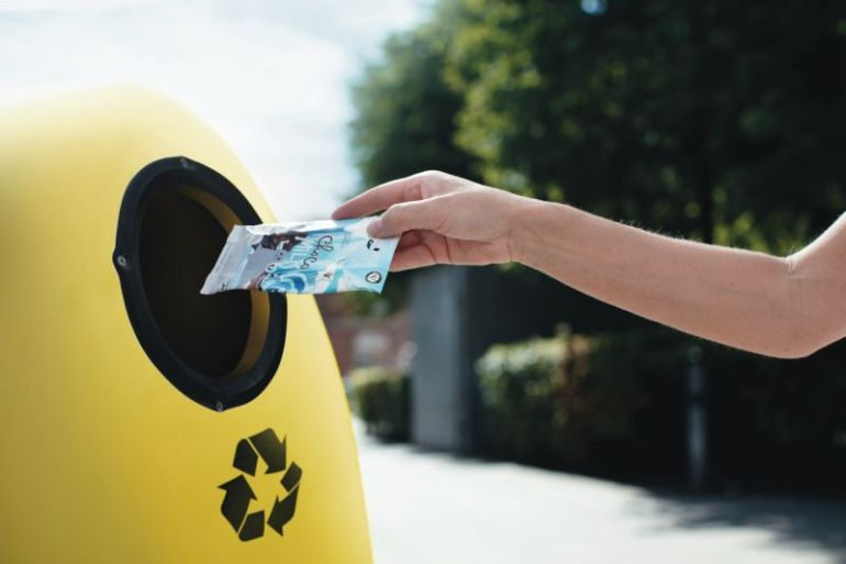 Tetra Pak sella alianza para el reciclaje de envases de cartón en La Araucanía