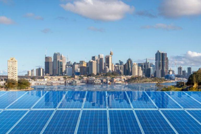 """Schneider Electric, Enel y el Foro Económico Mundial publican el informe """"Ciudades con Cero Emisiones de Carbono: un enfoque integrado"""""""