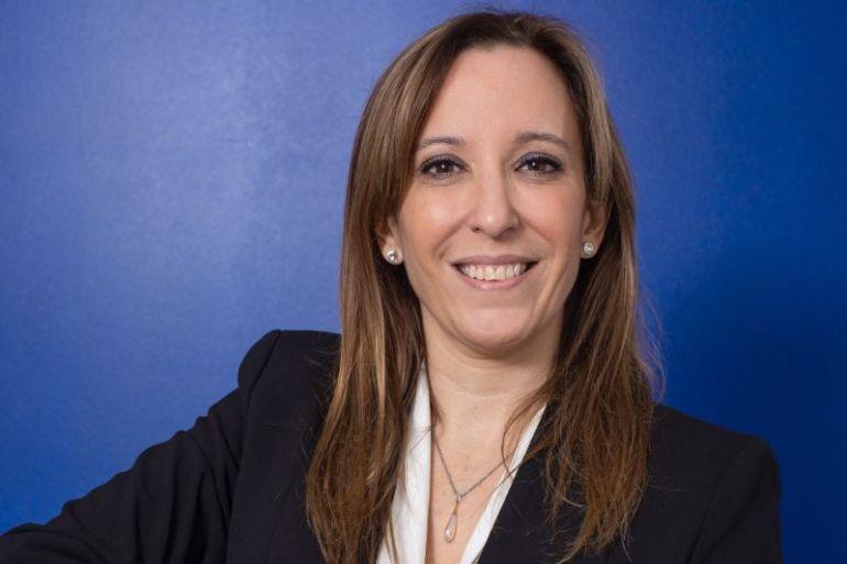 Soledad Alonso, nueva Managing Director de Alfa Laval Argentina, Chile y Perú