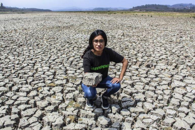 Encuesta Greenpeace: 96% cree que los constituyentes deben ser claros y explícitos respecto al Medio Ambiente.