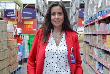 Ximena Santibáñez asume como nueva como nueva Gerenta Legal de Walmart Chile