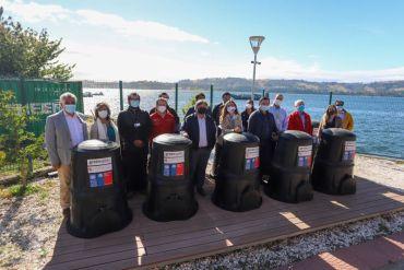 Lanzan ambicioso proyecto de Gestión de Residuos en Chiloé