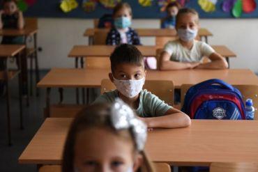 El 61% de niños y niñas quiere volver a clases y se sienten mejor con sistema semipresencial
