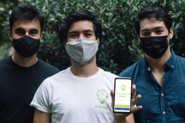 0 Waste: startup con foco en economía circular para saber cómo y dónde reciclar