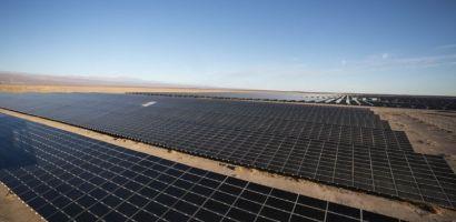 Planta solar más grande de Tarapacá iluminará 150 mil hogares del país
