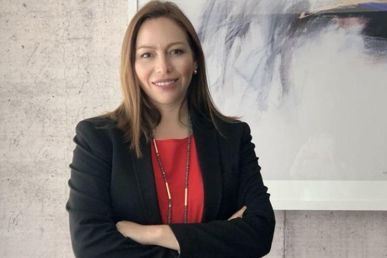 """Jasmine Cabello Knipp, Subgerente de Asuntos Corporativos y Sostenibilidad en Tresmontes Lucchetti: """"Integrar la sostenibilidad en la estrategia corporativa es fundamental para construir o mantener la legitimidad de cualquier organización"""""""