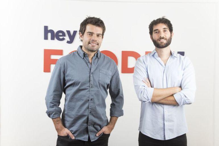 Hey Foodie: innovador modelo de negocios que ayuda a restaurantes a convertir espacios con capacidad ociosa en cocinas virtuales