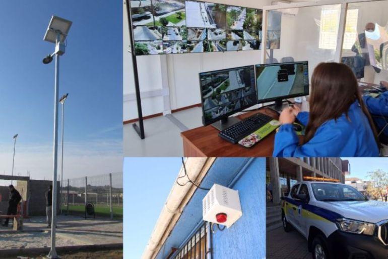 Fondo Nacional de Seguridad Pública abre período de postulación con un monto total de $2.700 millones