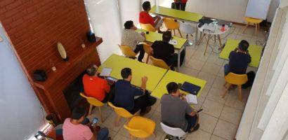 IncubaUdeC refuerza los lazos entre startups y actores del ecosistema de i+e