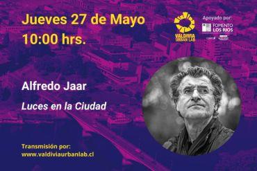 Ocho referentes internacionales en Smart Cities y destacados exponentes locales participarán en la primera versión de Valdivia Urban Lab