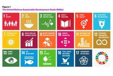 Pandemia tuvo un importante impacto en los 17 objetivos sustentables de la ONU según informe de Accenture
